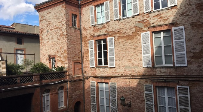 Vente maison appartement immobilier toulouse carmes for Logic immo toulouse